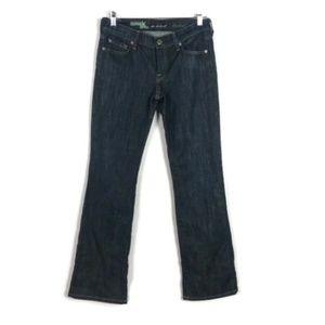 7 For All Mankind Jeans Organic Bootcut 27 x 32